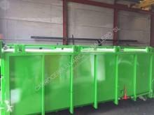 Voir les photos Équipements PL nc Caja de residuos Áridos