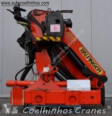 Voir les photos Équipements PL Palfinger PK 21502