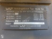 Voir les photos Équipements PL Rockinger Vangmuil 50mm onderbouw trekbalk.