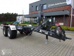 Voir les photos Équipements PL Pronar Containeranhänger Containerfahrzeug Hakenlifter T 285, 21 to, NEU, sofort ab Lager