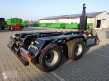 Voir les photos Équipements PL Pronar Containeranhänger Containerfahrzeug Hakenlifter T 185/1; 15 to, NEU, ab Lager