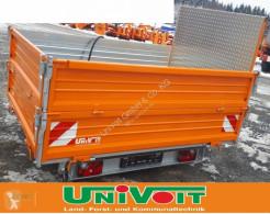 Voir les photos Transport nc Dreiseitenkipper Nutzlast 3500 kg