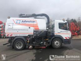 Vedere le foto Veicolo per la pulizia delle strade Johnston VT 651 Dual