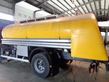 Voir les photos Équipements PL Scania CISTERNA COMBUSTIVEL ALUMINIO