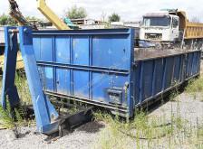 Zobaczyć zdjęcia Wyposażenie ciężarówek nc Gancho / Hook