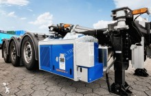 Zobaczyć zdjęcia Wyposażenie ciężarówek Genmark MS5