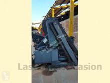 Prohlédnout fotografie Vybavení pro nákladní vozy Effer 9000