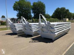 Bekijk foto's Uitrusting voor vrachtwagens Jimeca