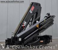 Zobraziť fotky Žeriav Hiab 166-XS BS 3DUO