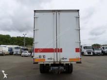 Voir les photos Équipements PL Cargovan