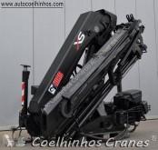 Zobaczyć zdjęcia Wyposażenie ciężarówek Hiab