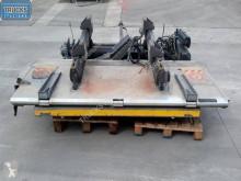 Vedere le foto Attrezzature automezzi pesanti Dautel
