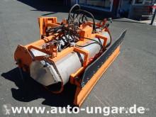 Voir les photos Engin de voirie Schmidt Blust RKE 1600 Räumkehr-Einheit für Multicar
