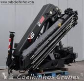 Voir les photos Équipements PL Hiab 244 XS / EP 5-HIDUO