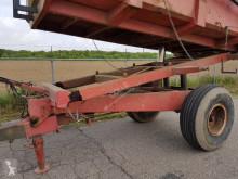 Zobaczyć zdjęcia Wyposażenie ciężarówek Gilbert RE 60 BM