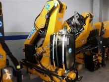 Prohlédnout fotografie Vybavení pro nákladní vozy Effer 250