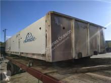 Zobaczyć zdjęcia Wyposażenie ciężarówek nc MERCEDES-BENZ ACTROS 2535 L