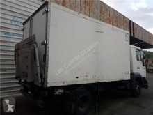 Ver las fotos Equipamientos  MAN Caja Camion  L2000 8.103-8.224 EUROI/II Chasis     8.163   F