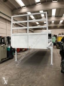 Преглед на снимките Оборудване за камиони Iveco