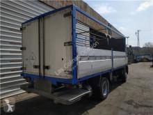 Преглед на снимките Оборудване за камиони DAF LF55.XXX desde 06 Fg 4x2 [4,5 Ltr. - 152