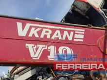 Voir les photos Équipements PL V Kran