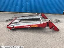 Voir les photos Équipements PL Rolfo Car transporter front system