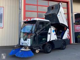 Преглед на снимките Пътнопочистваща техника Johnston CX 200 E4 MKII
