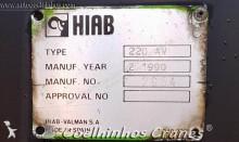 Voir les photos Équipements PL Hiab
