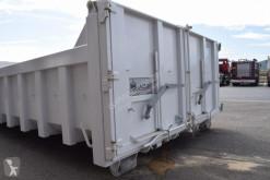Zobaczyć zdjęcia Wyposażenie ciężarówek Dalby CAISSON TP