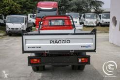 View images Piaggio Piaggio Porter MAXXI Cassone Ribaltabile van