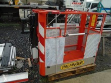 Voir les photos Équipements PL Palfinger PK 27002