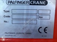 Voir les photos Équipements PL Palfinger GRUE 21502