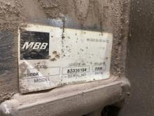 Vedere le foto Attrezzature automezzi pesanti MBB Inter
