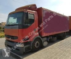 Voir les photos Équipements PL Zepro Puerta Elevadora Trasera Renault Premium Distribution 370.18