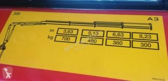 Vedere le foto Attrezzature automezzi pesanti HMF
