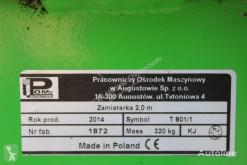Voir les photos Équipements PL Pronar POM Augustów T801/1