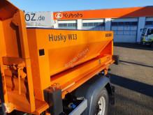 Vedere le foto Veicolo per la pulizia delle strade nc Gmeiner Husky W13