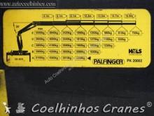 Zobaczyć zdjęcia Wyposażenie ciężarówek Palfinger PK20002