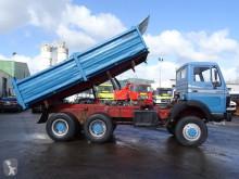 Voir les photos Équipements PL Meiller Kipper Steel Complete Good Condition