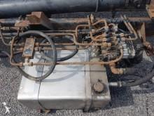 Zobaczyć zdjęcia Wyposażenie ciężarówek Guima