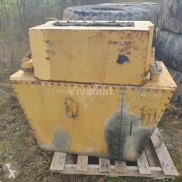 Réservoir hydraulique 769C