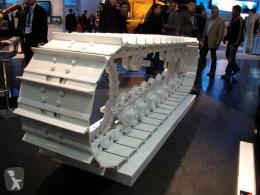 Composants trains de chaines acier new tracks