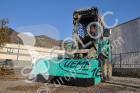 nc BALAYEUSE MANTA equipment spare parts