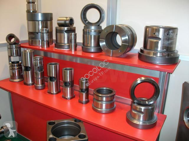 View images Nc PIECES BRH equipment spare parts