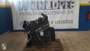 Ford equipment spare parts
