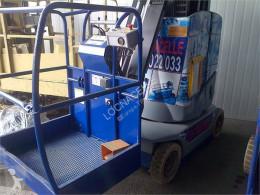 JLG TOUCAN 861 equipment spare parts