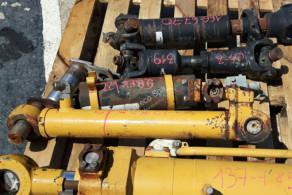 Pezzi di ricambio macchine movimento terra Caterpillar 938G-II usato