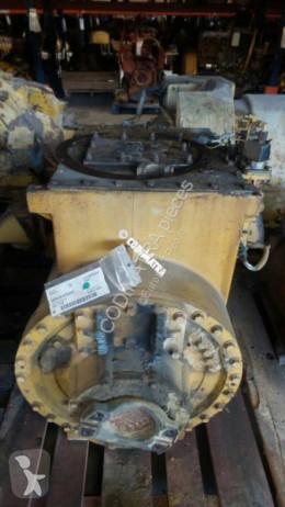 Caterpillar 769C used gearbox
