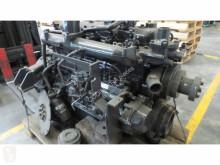 recambios maquinaria OP motor Doosan