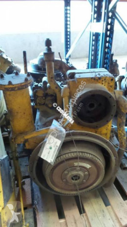 Caterpillar 955H used gearbox